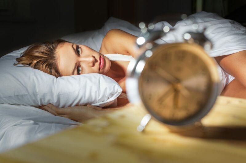 Az édesanyák alvásgondjai
